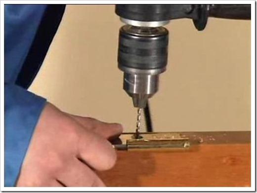 Инструмент для установки межкомнатных дверей