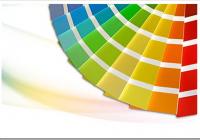 Выбор краски для обоев под покраску