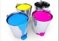Какой краской покрасить ванную комнату?