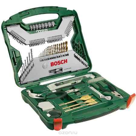 Купить Набор оснастки Bosch X-Line, 103 предмета