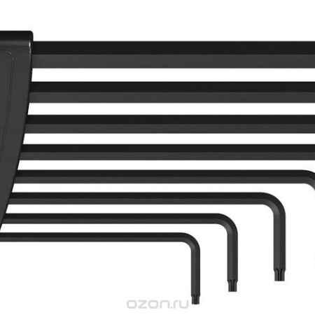 Купить Набор ключей TORX Classic SB366BE H8 со сферической головкой, 8 предметов Wiha 32395