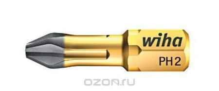 Купить Биты DuraBit 7011SB PH1x25 PH2x25 PH3x25, 3 ед Wiha 24269
