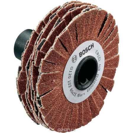 Купить Гибкий шлифовальный валик, 15 мм, зерно 80 Bosch 1600A00154