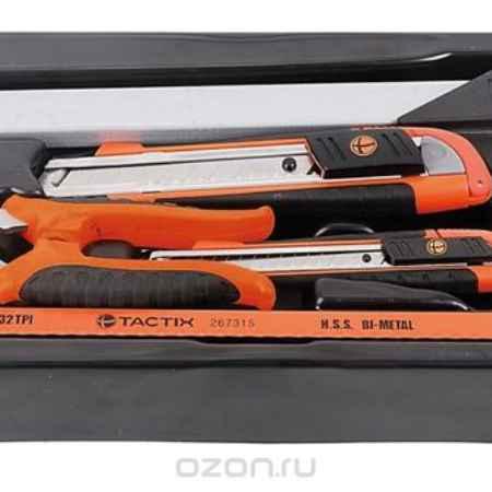 Купить Набор инструментов Tactix, 4 шт. 327505