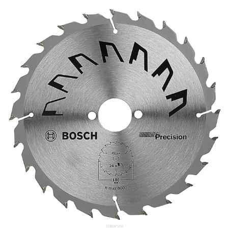 Купить Циркулярный диск Bosch 190X30/20 24 STAND 2609256820