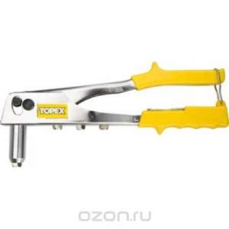 Купить Заклепочник вытяжной Topex, 250 мм