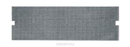 Купить Сетка абразивная FIT, 12 х 28 см, 10 шт, Р80