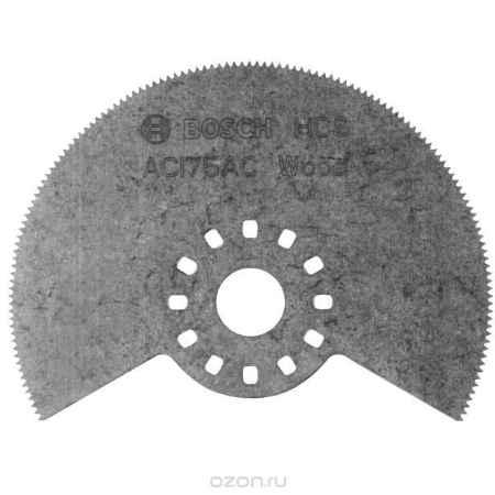 Купить Пилка Bosch Eco-Line HCS, 75 мм 2609256994