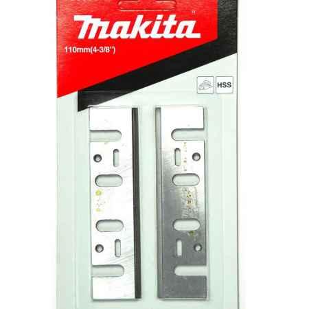 Купить Нож для рубанка Makita 793008-8, 110 мм, 2 шт
