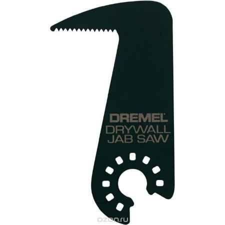 Купить Пильное полотно для MultiMax Dremel MM435 изогнутое (2615M435JA)