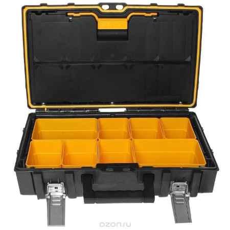 Купить Ящик-модуль с органайзерами для инструмента DeWalt