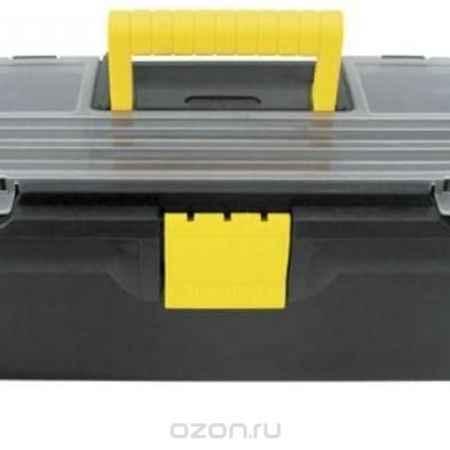 Купить Ящик для инструментов КонтрФорс, 33 см x 17,5 см x 12,5 см, в ассортименте