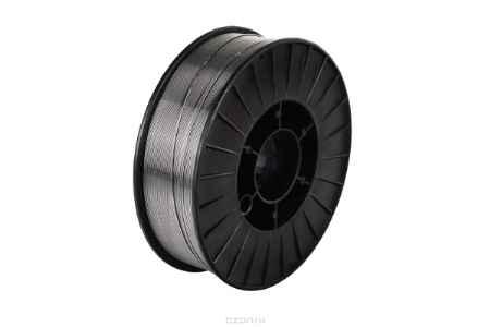 Купить Проволока сварочная WESTER FW 12500 флюсовая 1.2мм, 5кг