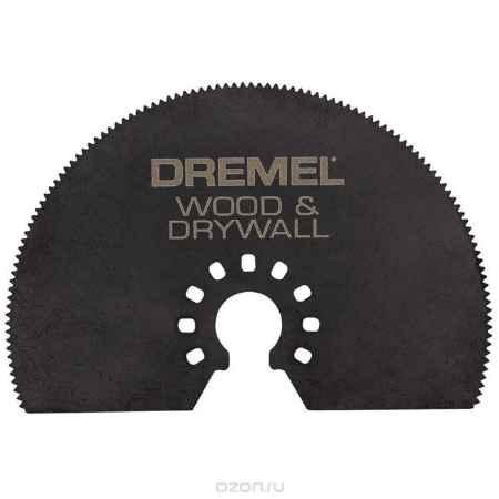 Купить Насадка для резки дерева и гипсокартона Dremel MM450 (2615M450JA)