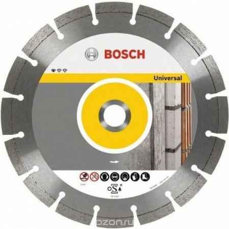 Купить Алмазный диск Bosch 180-22,23 2608602194