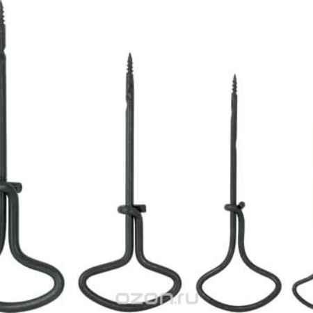 Купить Набор буравчиков FIT, диаметр: 2 мм, 3 мм 4 мм, 5 мм, 4 шт