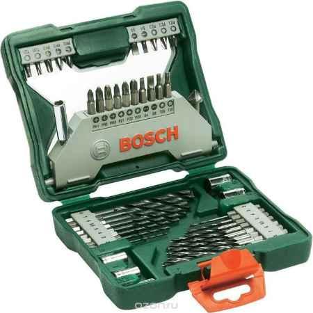 Купить Набор бит и сверл Bosch X-Line, 43 предмета