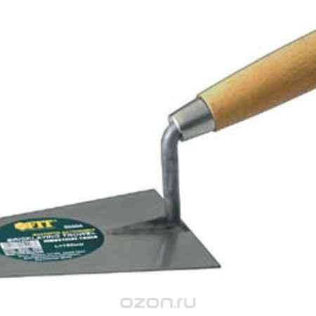 Купить Мастерок бетонщика FIT, полукруг, 180 мм