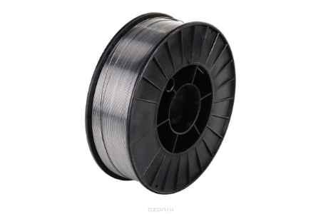 Купить Проволока сварочная WESTER FW 10500 флюсовая 1.0мм, 5кг