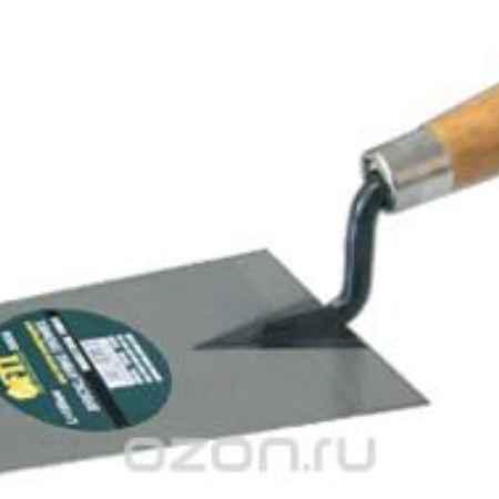Купить Мастерок каменщика FIT, трапеция, 160 мм