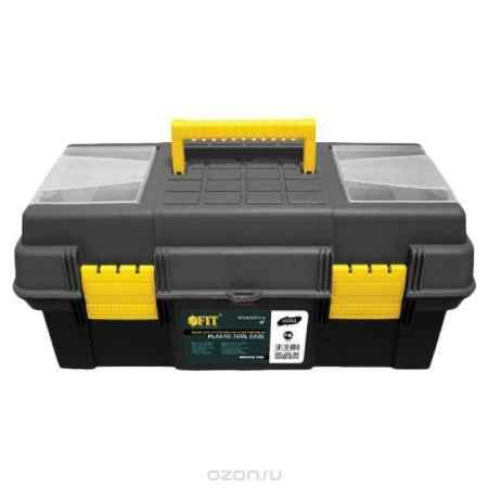 Купить Ящик для инструментов пластиковый FIT, 48,5 см х 24,5 см х 21,5 см