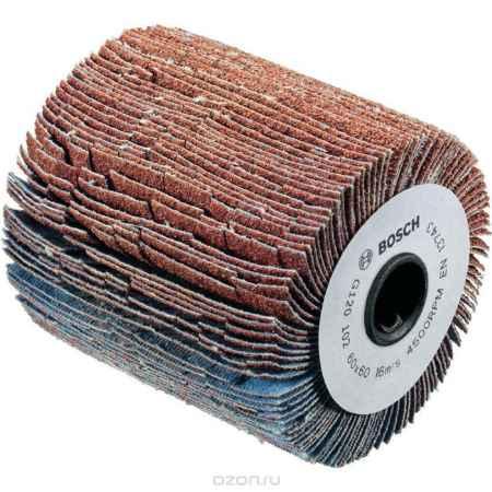 Купить Ламельный шлифовальный валик, 60 мм, зерно 80 Bosch 1600A0014V