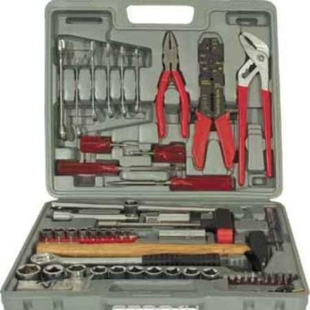 Купить Набор инструментов FIT, 100 предметов. 65100
