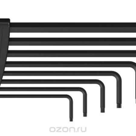 Купить Набор ключей TORX Classic SB366R H8, 8 предметов Wiha 34741