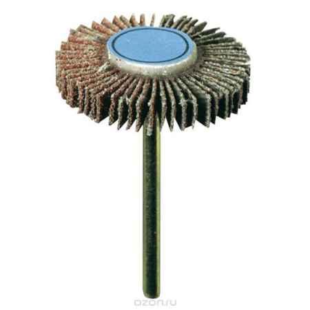 Купить Шлифовальная шайба Dremel 504, 28,6 мм, зерно 80