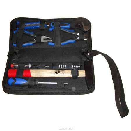 Купить Набор инструментов Unipro, 17 предметов