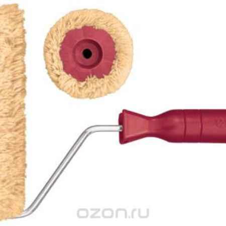 Купить Валик полиакриловый КонтрФорс с ручкой, 76 х 230 мм