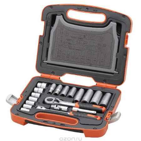 Купить Набор инструментов Tactix, 19 предметов