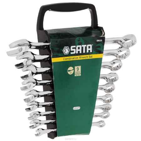 Купить Набор ключей SATA 9пр. 09020