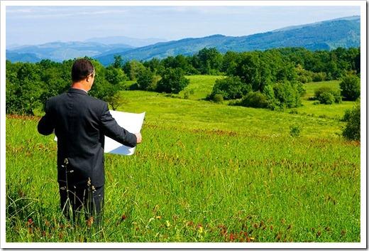 Преимущества покупки участка земли у собственника