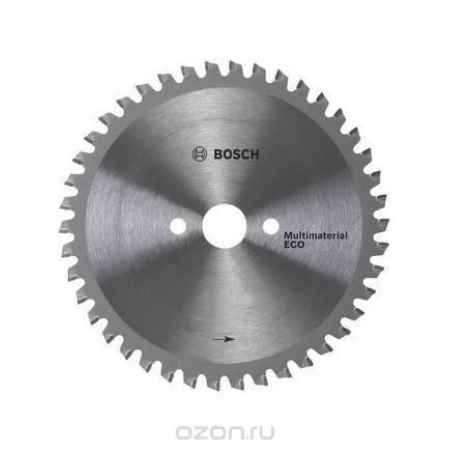 Купить Циркулярный диск Bosch 190x30x54 Multi ECO 2608641802