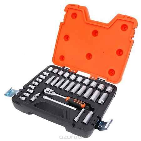Купить Набор инструментов Tactix, 33 предмета. 365011