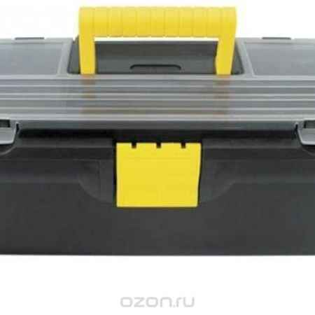 Купить Ящик для инструментов пластиковый FIT, 40,5 см х 21,5 см х 16 см