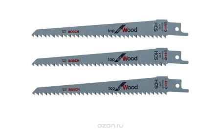 Купить Запасные лезвия Bosch для Keo, 3 шт F016800303