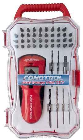Купить Набор инструментов Condtrol