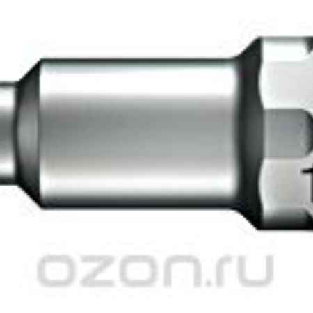 Купить Биты ZOT Torsion 7010SB 4,5x25 5,5x25 6,5x25, 3 ед Wiha 08454
