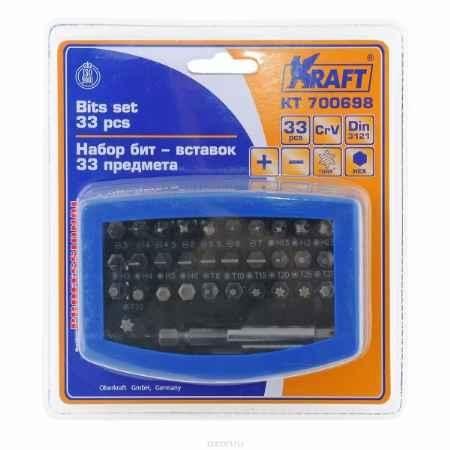 Купить Набор бит-вставок Kraft