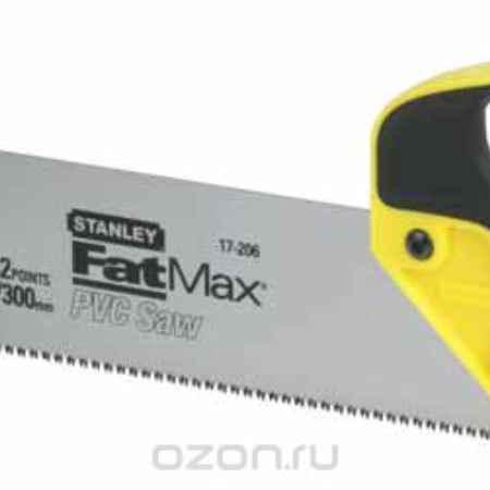 Купить Ножовка для ПВХ Stanley