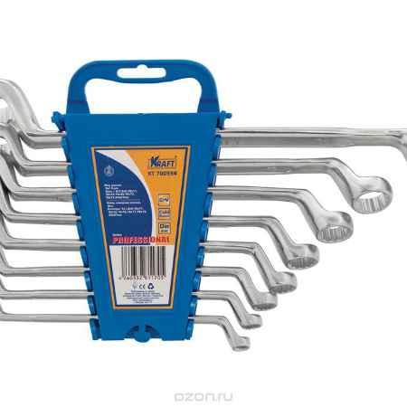 Купить Набор накидных гаечных ключей Kraft