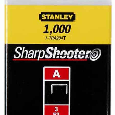 Купить Скобы для степлера Stanley, тип