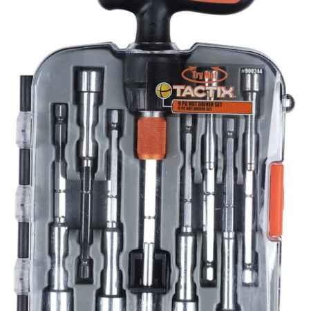 Купить Набор инструментов Tactix, 9 предметов. 900244