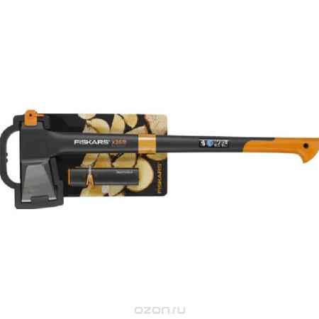 Купить Топор-колун Fiskars X25 + подарок: точилка