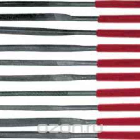 Купить Набор надфилей FIT, длина 14 см, 10 шт