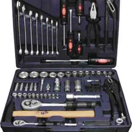 Купить Набор инструментов FIT, 72 предмета. 65172
