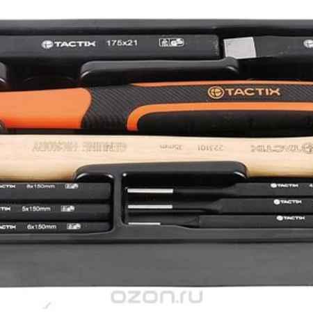 Купить Набор инструментов Tactix, 11 предметов. 327506