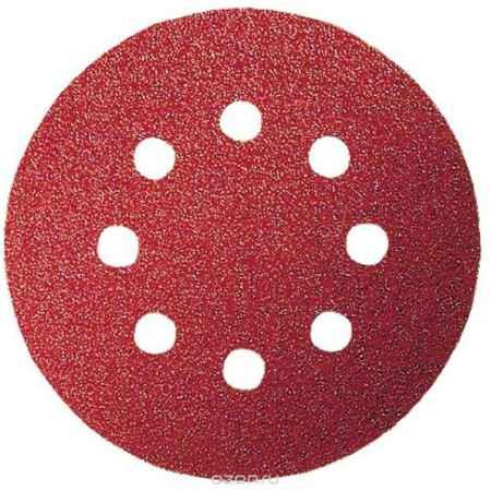 Купить Набор шлифовальных кругов Bosch, 115 мм, зерно 60/120/240, 6 шт